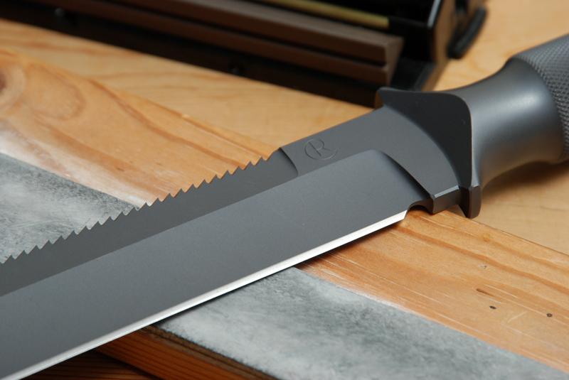Hvad sliber i jeres knive/blankvåben med? - Side 2 - Nordisk Våbenforum